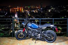 俺 の XSR900 - 50 (Cheng-Xun Yang) Tags: xsr900 yamaha xsr mtm850 バイク ヤマハ motorcycles
