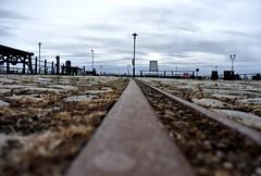 Where it all was (Ste Owens) Tags: liverpool merseyside dock docks albertdock rivermersey rail railway industrial heritage