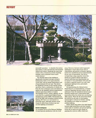 Lincoln Plaza CalPERS Headquarters (Dreyfuss + Blackford Architecture) Tags: lincoln plaza office building august 1986 19962016 81101 400 p street downtown sacramento si support images green sustainable sustainability 2010 2011 public employees calpers california retirement system plan 20172018 landscaped terraces dreyfuss blackford architecture architects tree city road intersection landscape park aerial