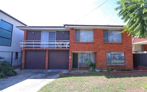 46 Baxter Rd, Bass Hill NSW 2197