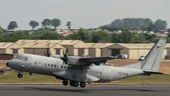 CASA C-295M (Salisbury Squared) Tags: riat riat2018 fairford airshow airtattoo royalinternationalairtattoo casa eads c295m