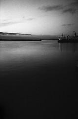 Reykjavíkurhöfn (alex omarsson) Tags: rodinal 99 2018 35mmfilm 3200 ilfordhp5 olympusmjuii reykjavik believeinfilm ishootfilm