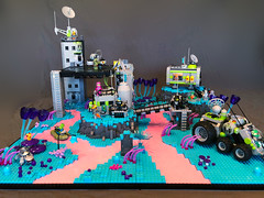 Archimedes 3 (gipmetro) Tags: aliens legospace scifi lego