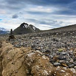 Republic of Iceland - Landscape - Hiking Trail thumbnail