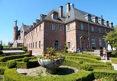 2018 30 juin Mont Sainte-Odile  (Bas-Rhin) (areims) Tags: église montsainteodile alsace basrhin vosges ottrot hohenbourg eglise