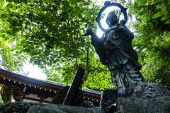 Yamaguchi Kannon Temple, Tokorozawa (El-Branden Brazil) Tags: buddhism buddhist japan japanese religion asia asian buddha bodhisattva kannon avolvakiteshvara sacred tokorozawa saitama