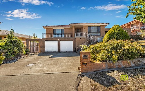 27 Zox Cct, Calwell ACT 2905