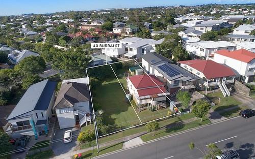 40 Burrai St, Morningside QLD 4170
