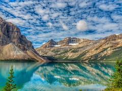 Ice fields Parkway. Alberta, Canada (mtm2935) Tags: flickrsbest nature landscape canadá clouds sky glaciers lakes mountains jasper banff alberta icefields highway parkaway roads scenic icefieldsparkaway