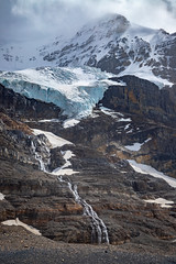 Hanging Glacier (gatorlink) Tags: canadian rockies hanging glacier athabasca banff jasper national park canon6dmarkii landscape nature canonef24105mmf4lisusm