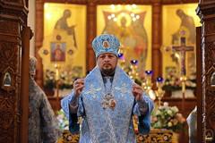 50. Святогорской иконы Божией Матери в Лавре 30.07.2018