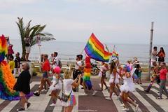 DSC04390 (ZANDVOORTfoto.nl) Tags: pride gaypride prideatthebeach beach zandvoort zandvoortfoto zandvoortfotonl 2018 pink love lhbt lesbian transseksual gay beachlife event