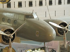 "Boeing Model 247D 42 • <a style=""font-size:0.8em;"" href=""http://www.flickr.com/photos/81723459@N04/43057605285/"" target=""_blank"">View on Flickr</a>"