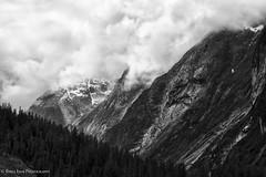 Channeling A Master (rishaisomphotography) Tags: juneau alaska thefinalfrontier landscape scenic nature naturephotographer monochrome blackandwhite bw rishaisomphotography grand