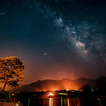 阿姆坪 - 銀河 The Milky Way thumbnail