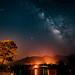 阿姆坪 - 銀河 The Milky Way