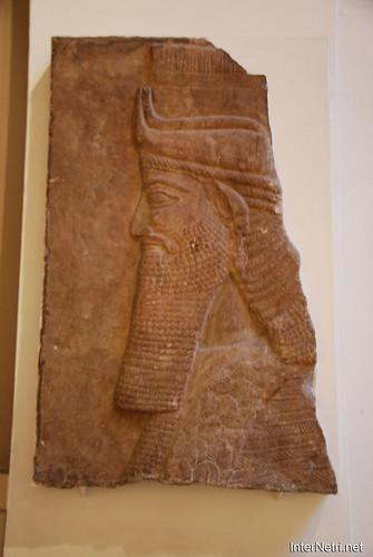 Стародавній Схід - Бпитанський музей, Лондон InterNetri.Net 177