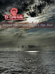 The calm after the storm (clausterrible) Tags: sonya5100 sony sonylenses sardegna sardinia nature specialsky sky mediterraneo sea fishingboats