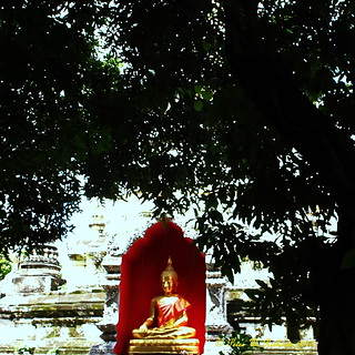 Wat Bupparam, (วัดบุพพาราม)