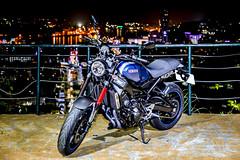 俺 の XSR900 - 43 (Cheng-Xun Yang) Tags: xsr900 yamaha xsr mtm850 バイク ヤマハ motorcycles