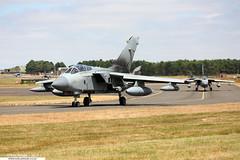 ZA585/054 - Panavia Tornado GR4 - RAF Marham Wing (KarlADrage) Tags: za585 monster panaviatornadogr4 tornadogr4 gr4 rafmarham egym tonka royalairforce raf