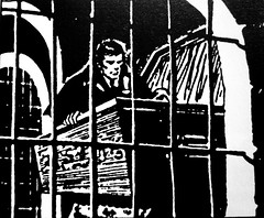 Barnabas Rising - Dark Shadows Newspaper Comic Strip 7167 (Brechtbug) Tags: barnabas rising dark shadows newspaper comic strips art by ken bald jonathan frid vampire collins lara parker witch angelique tv show television spooky ghost vampires soap opera collinsport undead monster from 1966 1971 gothic created dan curtis new york city serial creature fangs scary horror terror halloween fright shadow dracula vampyr 60s 70s 1970 1960 vintage 08102018 nyc comicstrips comics