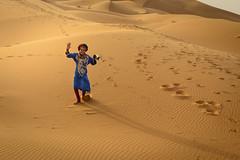 Cheers (Darren Poun) Tags: sahara desert merzouga morocco africa arab arabic nature sunset traveling berber moroccan nikkor58mm nikon d800 d800e f14 portrait