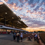 Dusk at the Red Mile thumbnail