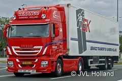 IVECO  NL  GERANCO  GK  180614-017-C6 ©JVL.Holland (JVL.Holland John & Vera) Tags: iveco nl geranco gk westland transport truck lkw lorry vrachtwagen vervoer netherlands nederland holland europe canon jvlholland