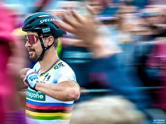 Peter Sagan (Jan Hutter) Tags: petersagan bicyklerace czech czechrepublic outdoor peloton rider road slovakia speed sport summer track championships