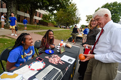 2017 Expo (Centre College) Tags: 2017 clubs day expo fun outside presidentjohnroush studentactivities studentlife topshot danville kentucky unitedstates usa