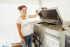 WTTV18_rubenvanvliet_EcoCreation-2 (Welcome to the Village) Tags: ruben rubenvanvliet wttv18 afval compost ecocreation labvlieland