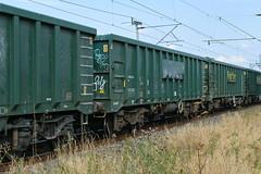 81 70 5891 023-0 Kingsthorpe 130718 (Dan86401) Tags: wilsonscrossing kingsthorpe northampton wcml 6m80 817058910230 7058910230 5891023 705891 5891 70riv riv uic ten ctregistered mwa bogiebox wagon freight ealnos fl freightliner greenbrier