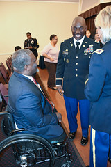 2018 MLK Observance-86 (US Army 1st Recruiting Brigade) Tags: fort meade ft martin luther king jr mlk observance 1st recruiting brigade colonel greg gadson