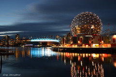 Vancouver At Night - 21 (Average Photographer 1992) Tags: canada cities citiesofcanada citylights cityscape cityscapephotography cityatnight citiesatnight nikon nikonphotographer nikonphotography nikonuser nikonphoto nikond3100 night nightphoto nightphotography nighttime vancouver vancouverbc vancouvercanada vancouveratnight britishcolumbia britishcolumbiacanada november november2016 2016