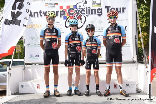 Antwep Cycling Tour (400)