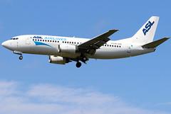 EI-STA_15 (GH@BHD) Tags: eista boeing 733 737 737300 b733 b737 asl aslairlines aslairlinesireland bhd egac belfastcityairport airliner aviation aircraft