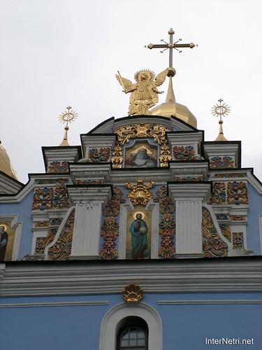 Київ, Михайліський монастир InterNetri.Net  Ukraine  202