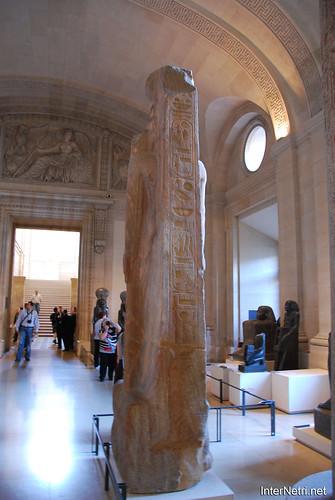 Стародавній Єгипет - Лувр, Париж InterNetri.Net  181