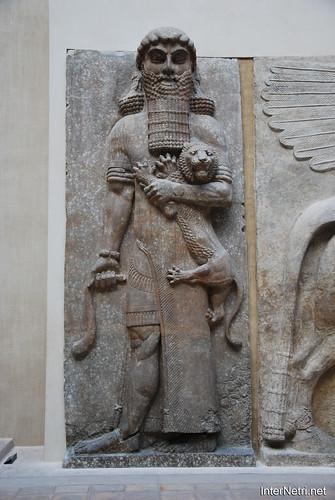 Стародавній Схід - Лувр, Париж InterNetri.Net 1218