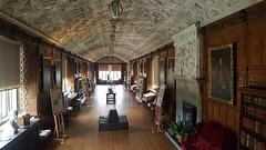 Lanhydrock House. Cornwall (ade torquay) Tags: lanhydrock house bodmin cornwall