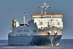 Clementine (Bernhard Fuchs) Tags: boat cargo cargoships cuxhaven elbe frachtschiff frachtschiffe roro nikon roroschiff schiffe ships vessel autotransporter water ship schiff boot wasser fähre
