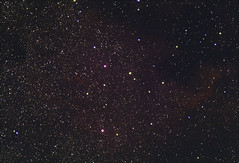 NGC 7000 North American Nebula (sparkdawg068) Tags: zwo texas wo zenithstar 61 apo telescope refractor space weather stars nebula dss lr ps