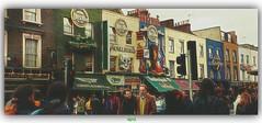 CAMDEN TOWN (régisa) Tags: camden shop magasin enseigne facade london londres angleterre england