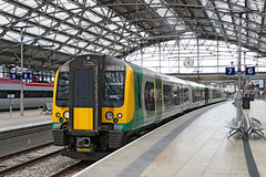 350258 Class 350/2 Desiro (Roger Wasley) Tags: 350258 class350 desiro westmidlands trains liverpool limestreet birmingham newstreet railways georgestephenson rocket rainhill emu