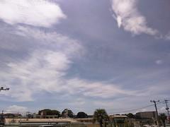 地震雲 画像29