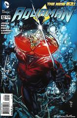 Aquaman 12 (WesternOutlaw) Tags: aquaman aquamancomic dc dccomics atlantis blackmanta arthurcurry