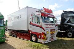 PTS30 (puolatie95) Tags: pts power truck show 2018 alahärmä powerpark lillbacka pts18 truckshow trucker truckfest festival rekka volvo scania man mercedes kaappiauto rekkaveturi showtruck