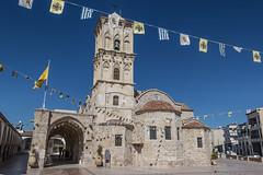 Larnaca-16 (Davey6585) Tags: travel wanderlust europe eu european union cyprus island larnaca church stlazarus saintlazarus churchofsaintlazarus orthodox greekorthodox canon canonphotography t7i canont7i rebel 800d eosrebelt7i eos800d t7i800d eost7i800d photogaraphy