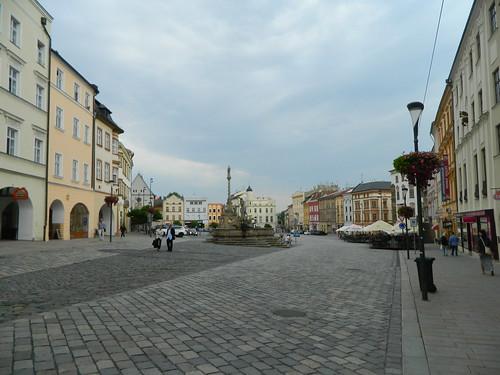OlomoucSquare